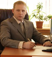 Dmitry Yurievich Sorokin - Technical Director